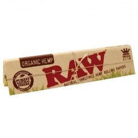 Raw King Size Slim Organico